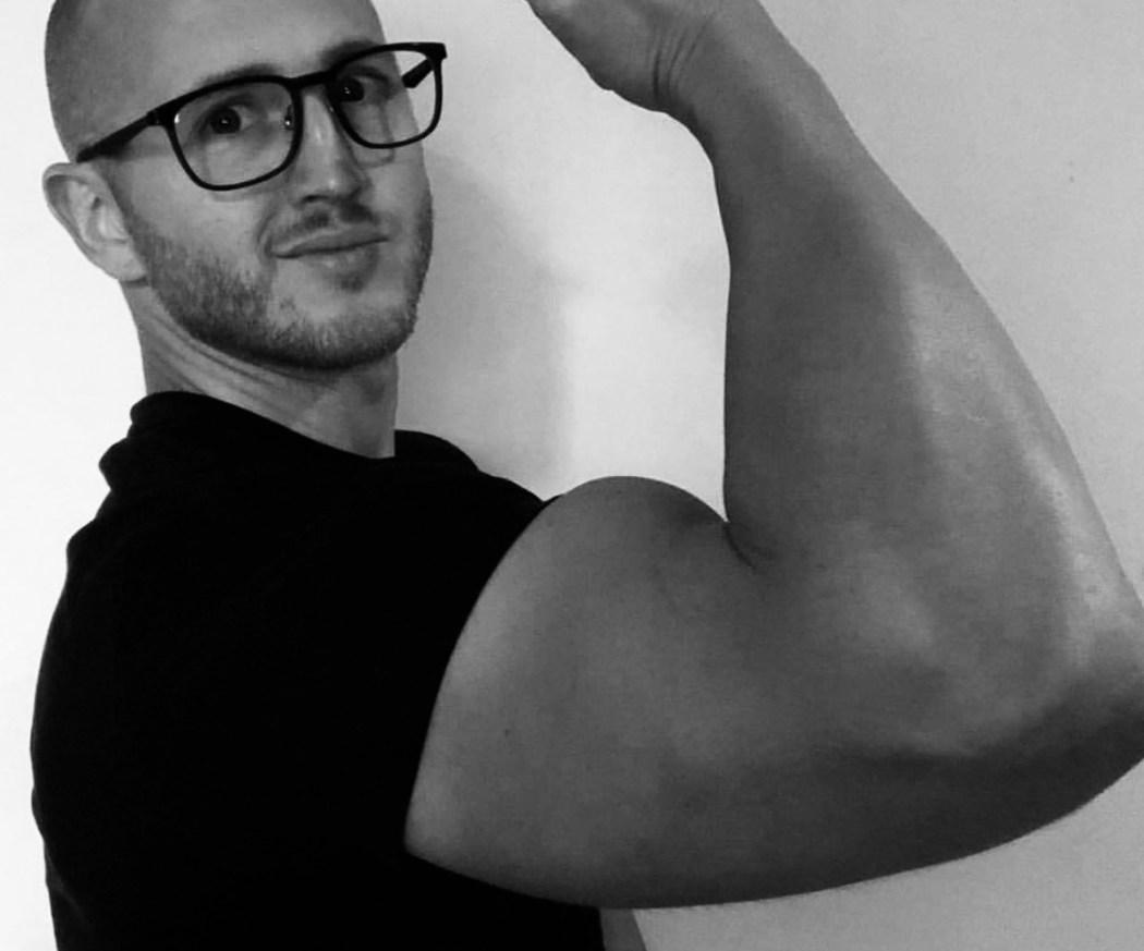 exercice biceps, exercices de base et isolation