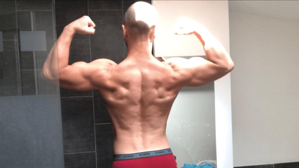 cinq ans de musculation, je fais le point