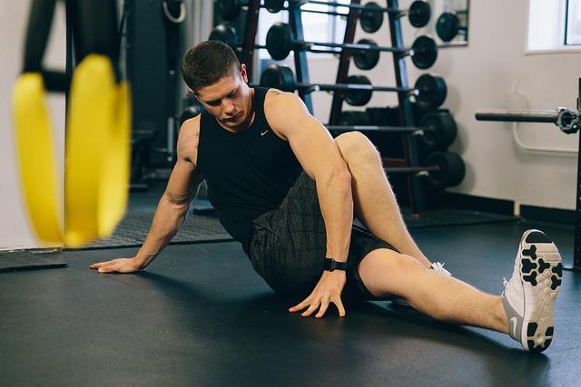 débutant en musculation