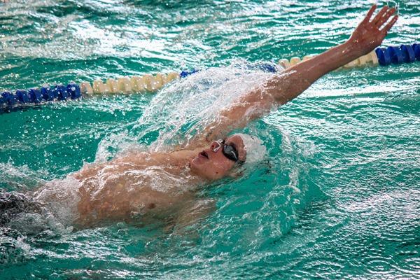 7 avantages de l'entraînement croisé course à pied - natation
