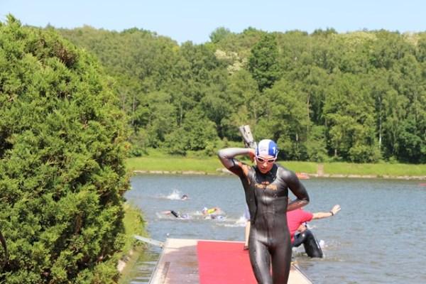 Triathlon de Seneffe 2018 3