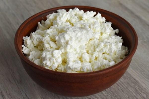 protéines fromage frais