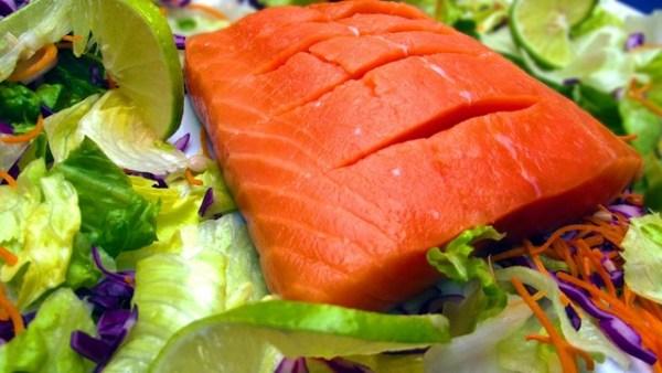 protéines poisson