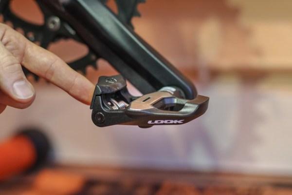 pedales automatiques