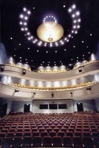 Kronleuchter Stadttheater (1)