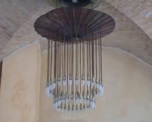 Leuchter Restaurant Basil (7)