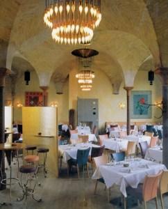 Leuchter Restaurant Basil (9)