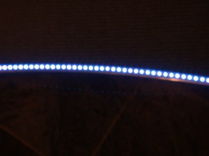 LED Bodenmarkierung