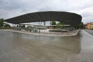 Zentraler Omnibus Bahnhof Haldensleben (5)