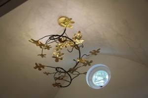 Kronleuchter Seefugium (5)