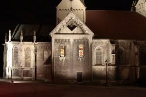 Beleuchtungsprobe St. Marien Freyburg (8)