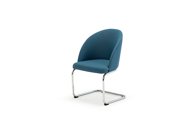 Sofacompany_Dining Chair_Bauer_Light Blue (2)