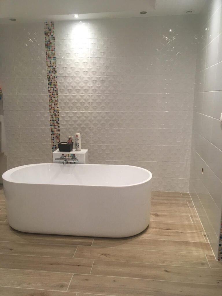 baignoire ilot 15 salles de bains