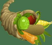 Corne d'abondance