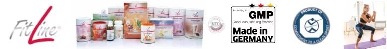 produits FitLine