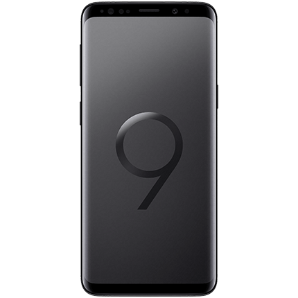 Samsung Galaxy S9 – 20GB 4G Data, Unlimited Text & Calls, (free screen replacement + wifi calling + upgrade in 12 months) – £65.00 per month (£50 up front) (pre-order)