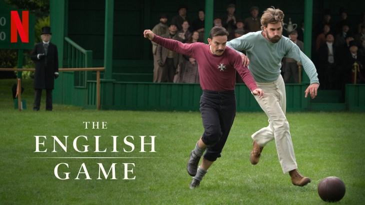 the english game dizi