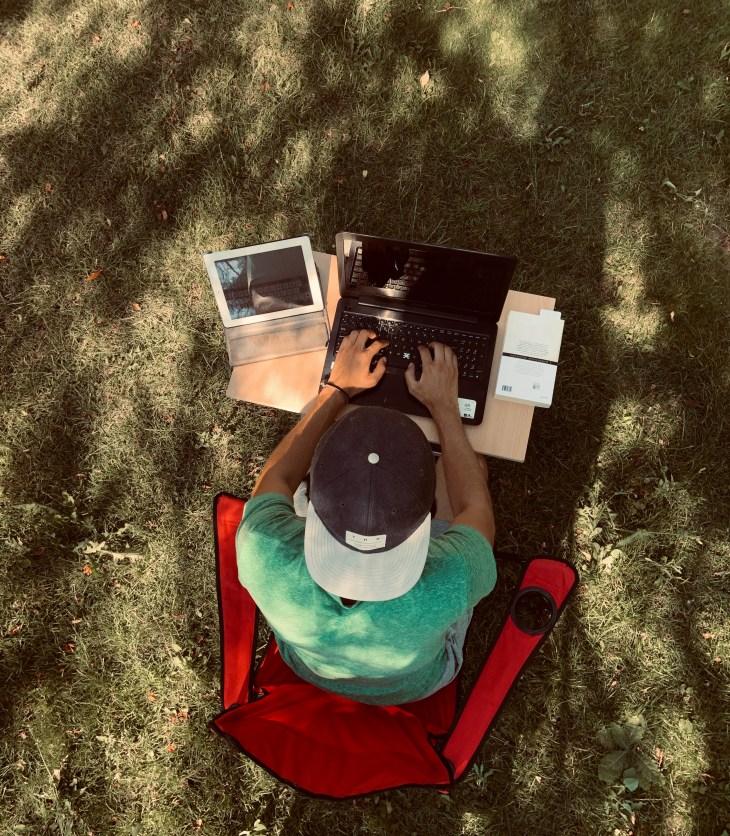 Nasıl Blogger Olunur Blogger Olmak İçin Ne Yapmalıyım