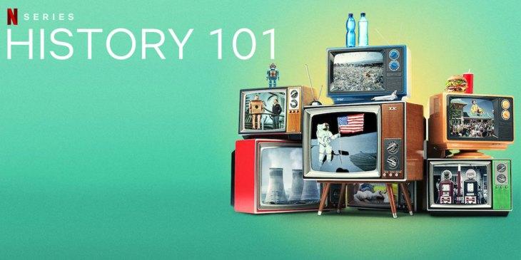 en iyi netflix belgeselleri history 101