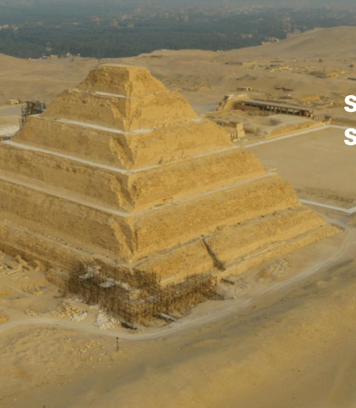 Sakkara'nın Sırları Belgesel Konusu Yorumu ve İncelemesi