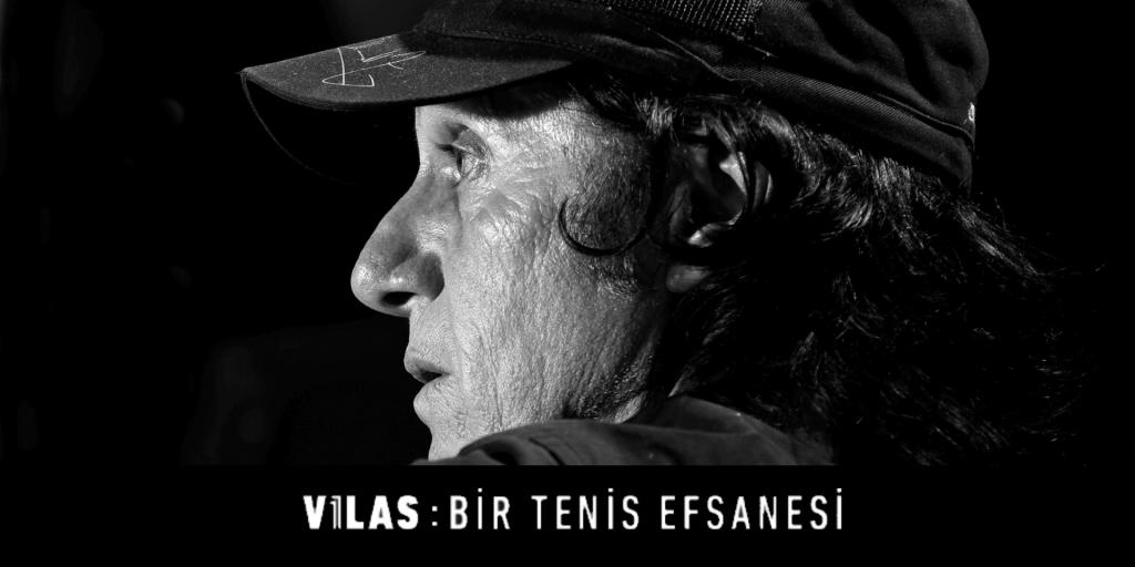 Vilas Bir Tenis Efsanesi Belgesel Konusu Yorumu İncelemesi