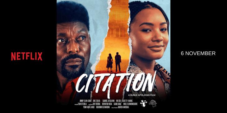 Citation Film Konusu Yorumu ve İncelemesi