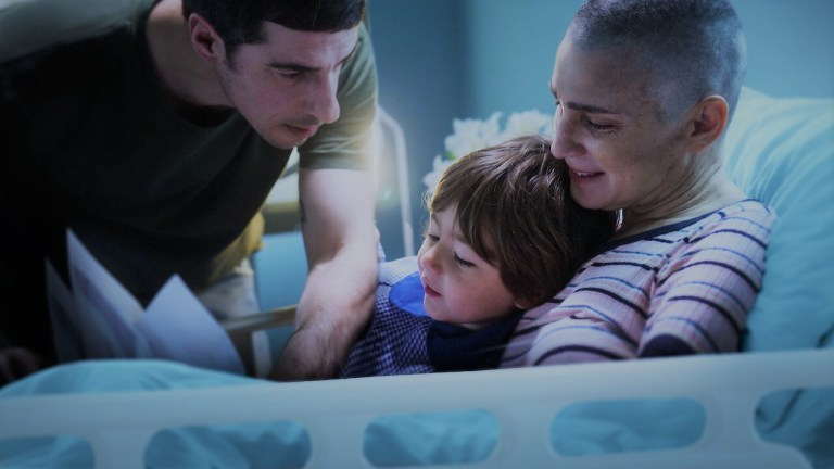 Oğluma Notlar Film Konusu Yorumu ve İncelemesi -Notes for My Son