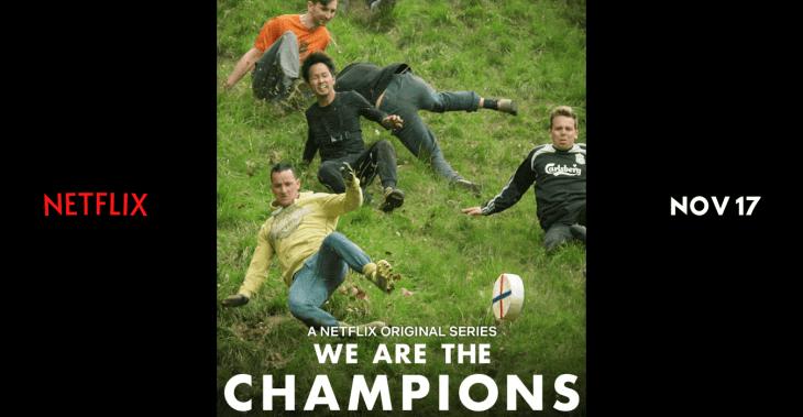 We Are the Champions Belgesel Dizi Konusu Yorumu ve İncelemesi