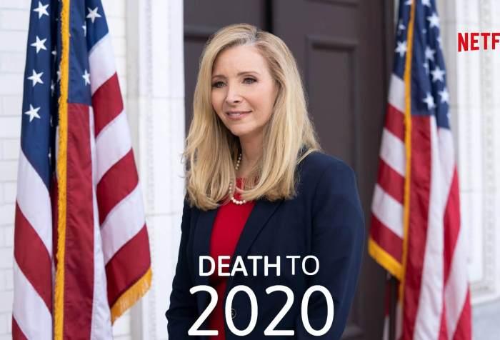 2020 Bit Artık (Death to 2020) Belgesel Film Konusu ve Yorumu