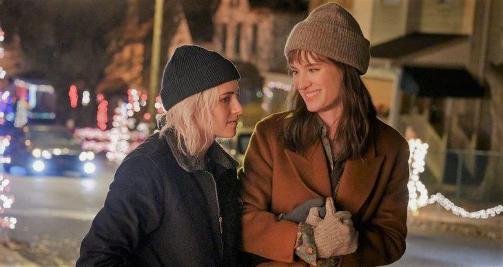 Happiest Season Film Konusu Yorumu ve İncelemesi