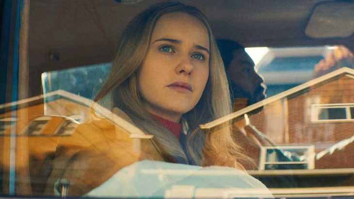 I'm Your Woman Film Konusu Yorumu ve İncelemesi - Zorlu Kaçış