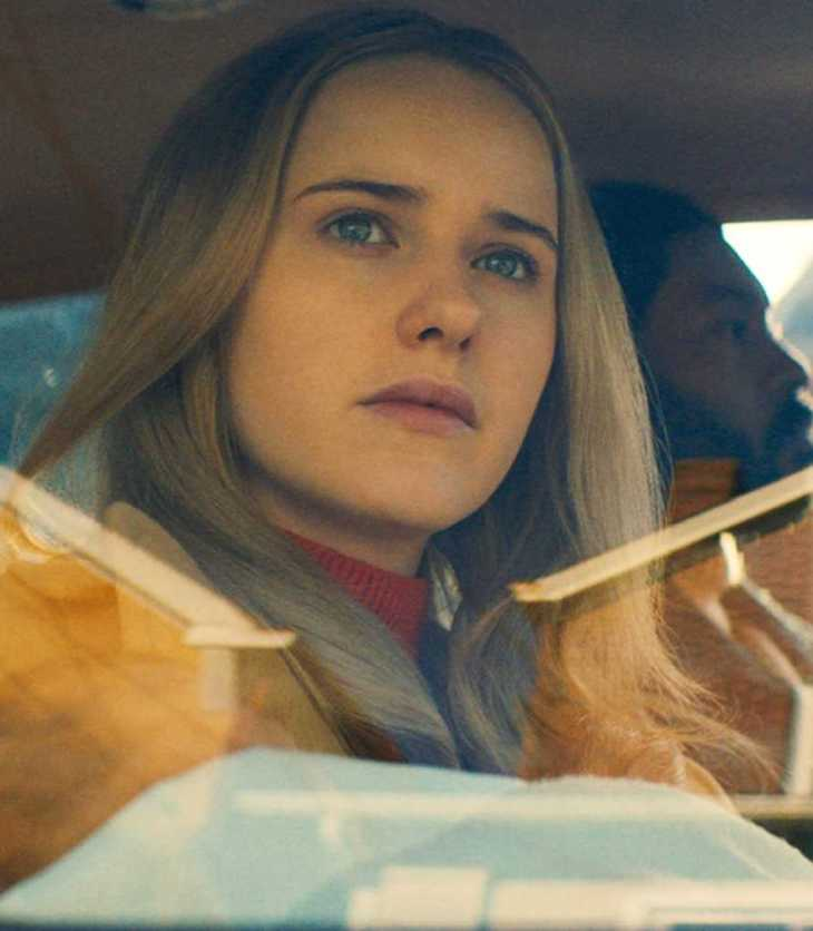 I'm Your Woman Film Konusu Yorumu ve İncelemesi Zorlu Kaçış