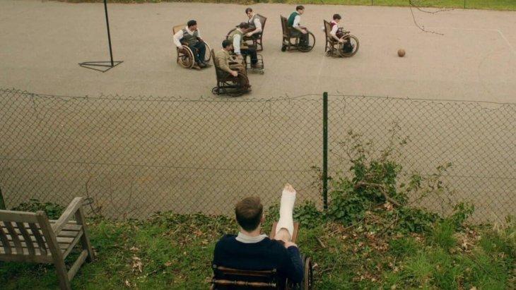 The Best of Men Film Konusu Yorumu ve İncelemesi