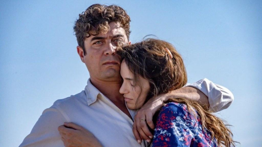 Aşk ve İsyan Film Konusu Yorumu ve İncelemesi