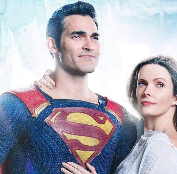 Superman and Lois Dizi Konusu Yorumu ve İncelemesi