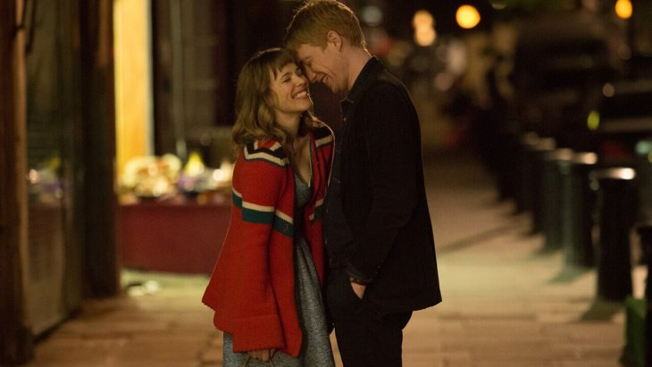 Zamanda Aşk Film Konusu Yorumu ve İncelemesi