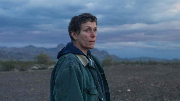2021 BAFTA Ödülleri kazananları belli oldu - Nomadland