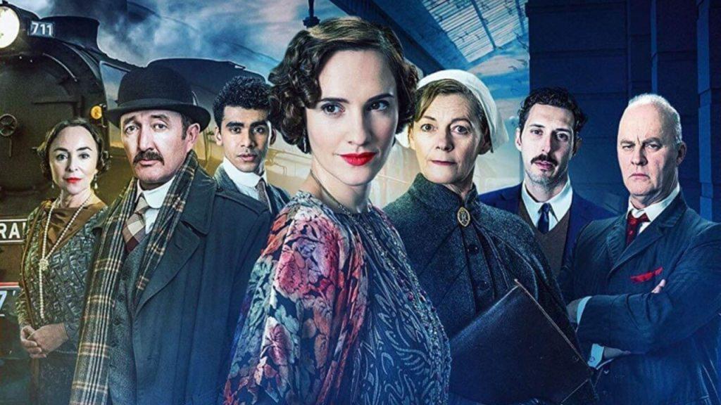 Agatha ve Cinayet Gerçeği Film Konusu ve Yorumu