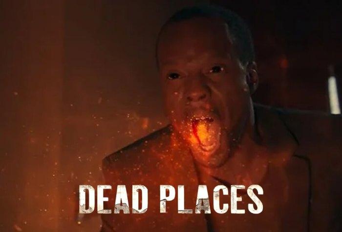 Dead Places Dizi Konusu, Yorumu ve İncelemesi