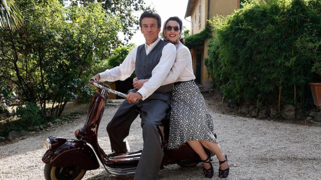 Enrico Piaggio Vespa Film Konusu, Yorumu ve İncelemesi