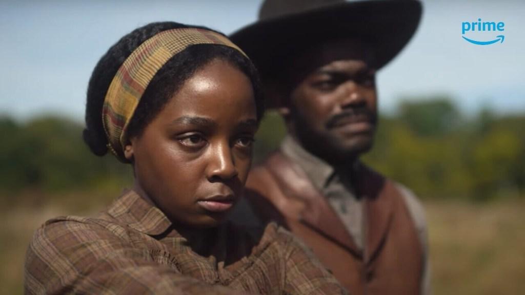 The Underground Railroad Dizi Konusu, Yorumu ve İncelemesi
