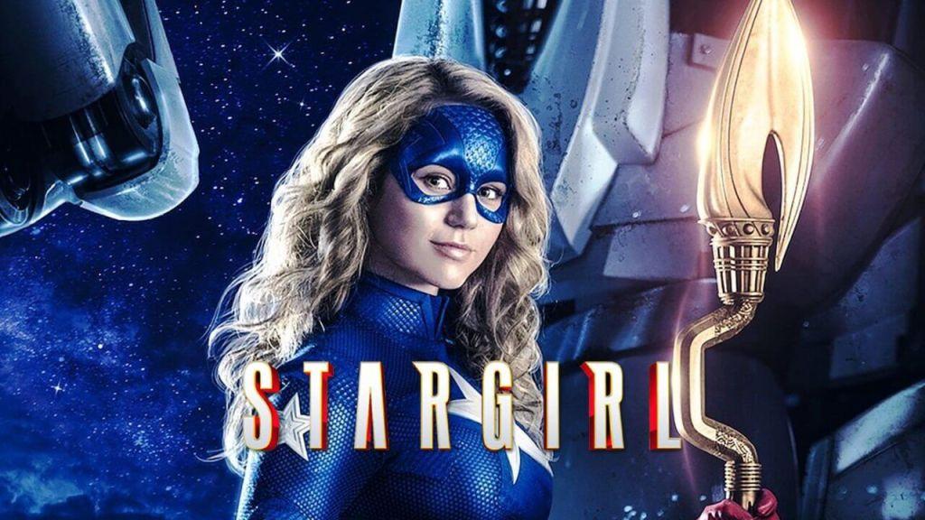 Stargirl Dizi Konusu ve Yorumu – DC Dizileri