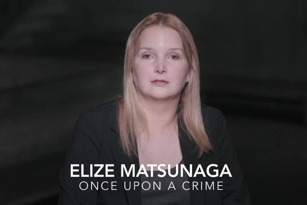 Elize Matsunaga Gerçek Bir Suç Masalı Dizi Konusu ve Yorumu – Netflix