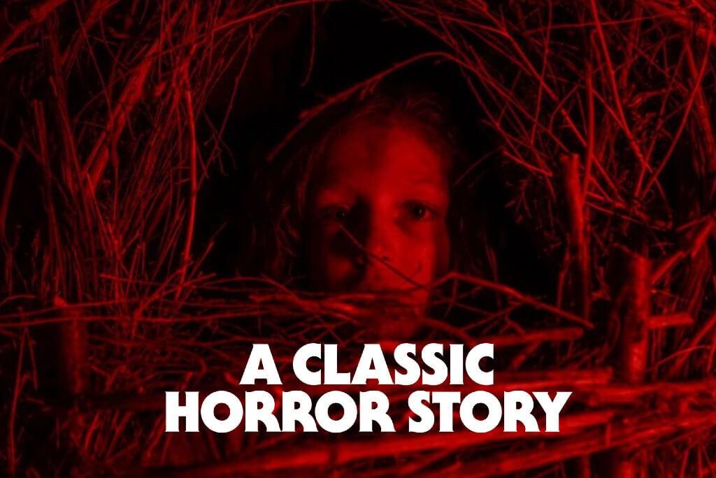 Klasik Bir Korku Hikayesi Film Konusu ve Yorumu – Netflix