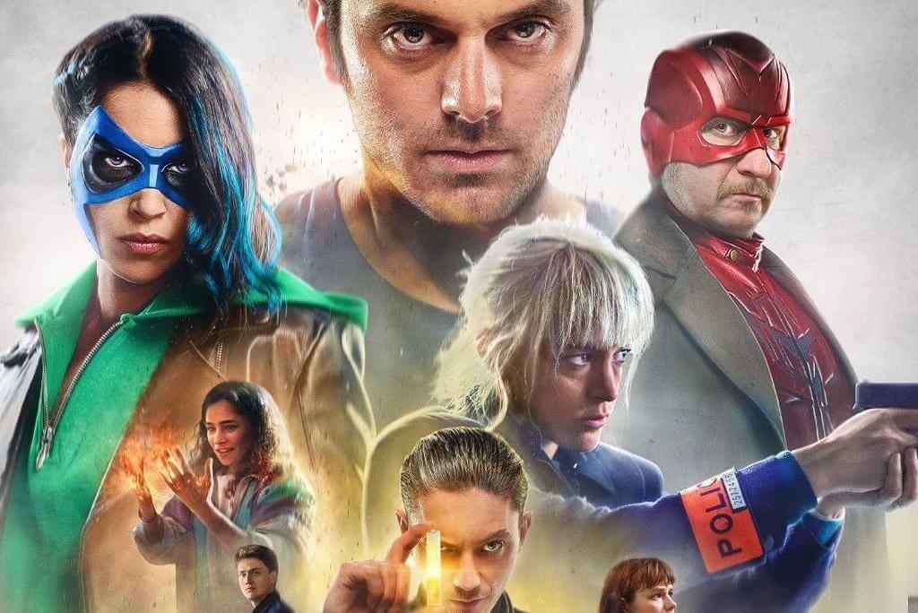 Nasıl Süper Kahraman Oldum Film Konusu ve Yorumu – Netflix
