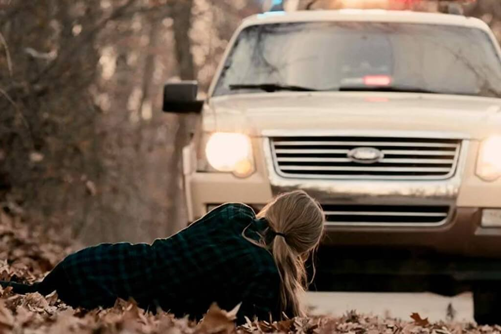 Paslı Dere Film Konusu ve Yorumu – Rust Creek