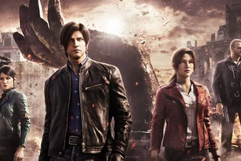 Resident Evil Infinite Darkness Anime Dizi Konusu ve Yorumu – Netflix