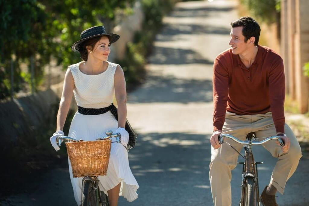 Sevgilimden Son Mektup Film Konusu ve Yorumu – Netflix