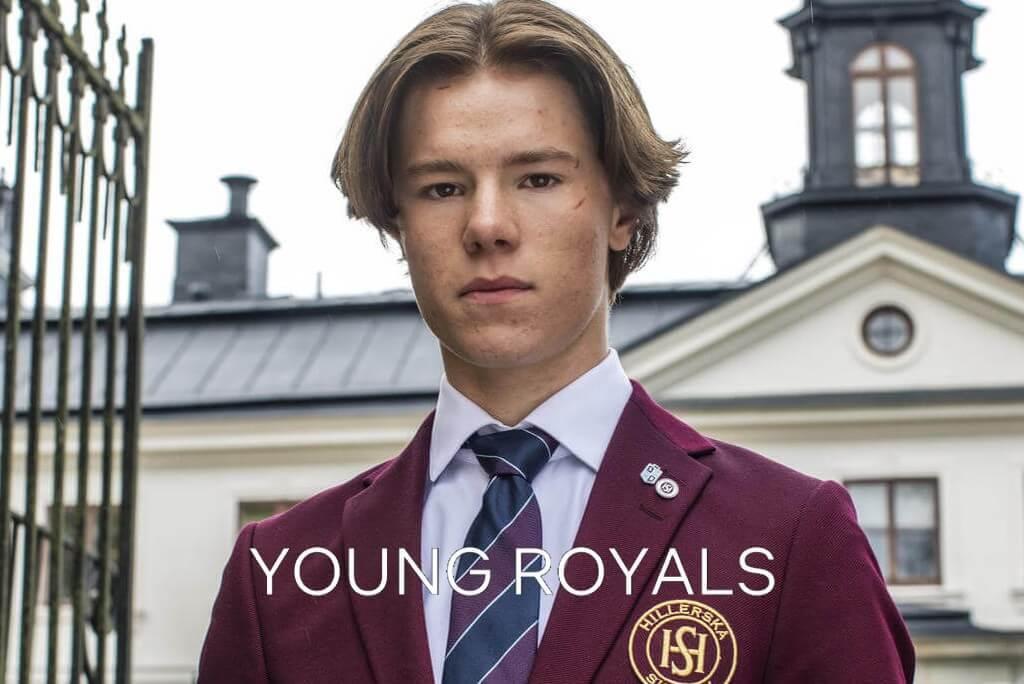 Young Royals Dizi Konusu ve Yorumu – Netflix