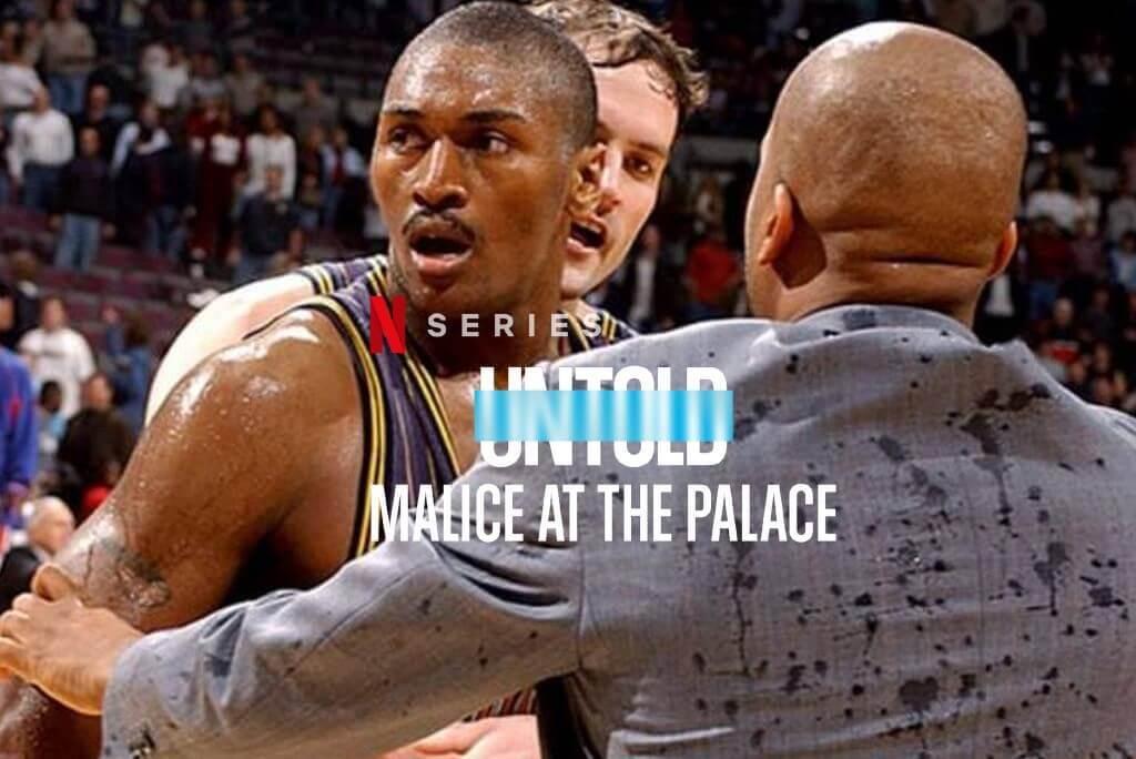 Perde Arkası NBA Tarihinin En Büyük Kavgası Belgesel Dizi Konusu ve Yorumu – Netflix